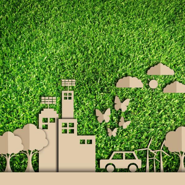 Green deals voor Hilversum