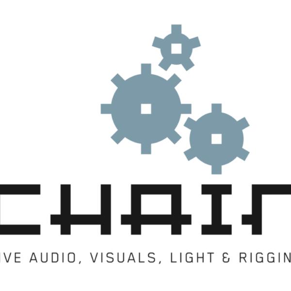 Chain sluit aan