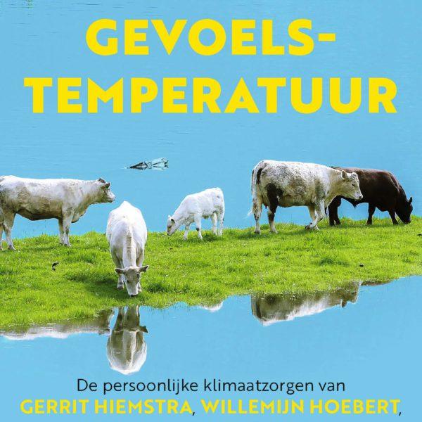 Gevoelstemperatuur