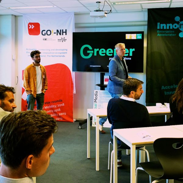 9 pitches voor duurzamere media